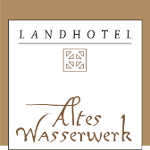 """Landhotel """"Altes Wasserwerk""""  ****"""