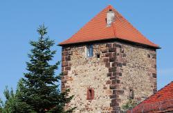 Altes Wasserwerk Turmzimmer 2